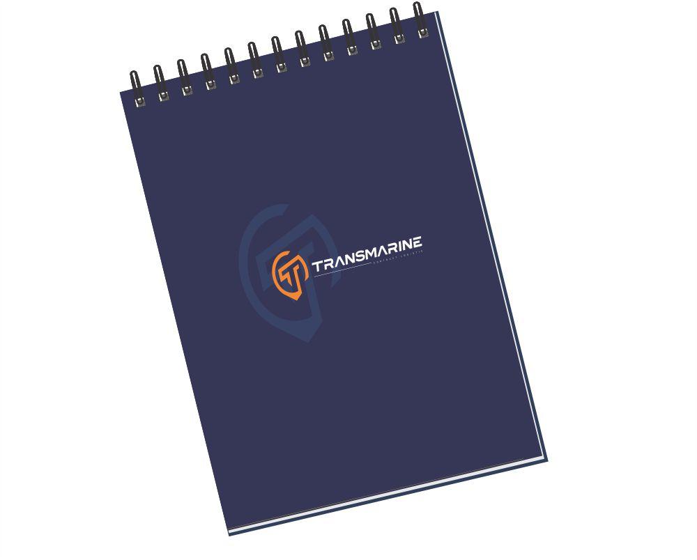 Cadernos Anotações 21 x 28 cm - CAD.2128