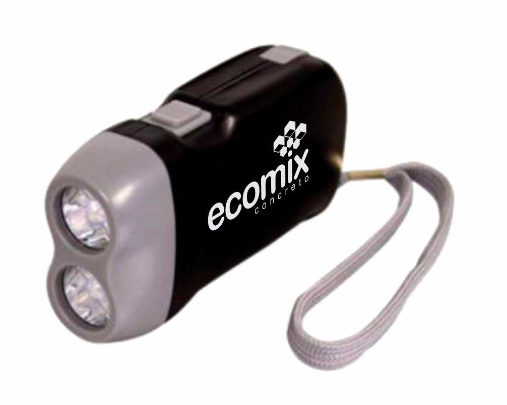 Lanterna de LED recarregável - LLR.468141